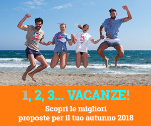 Le migliori proposte per l'autunno 2018