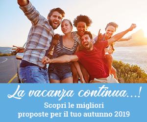 Le migliori proposte per L'Estate 2019