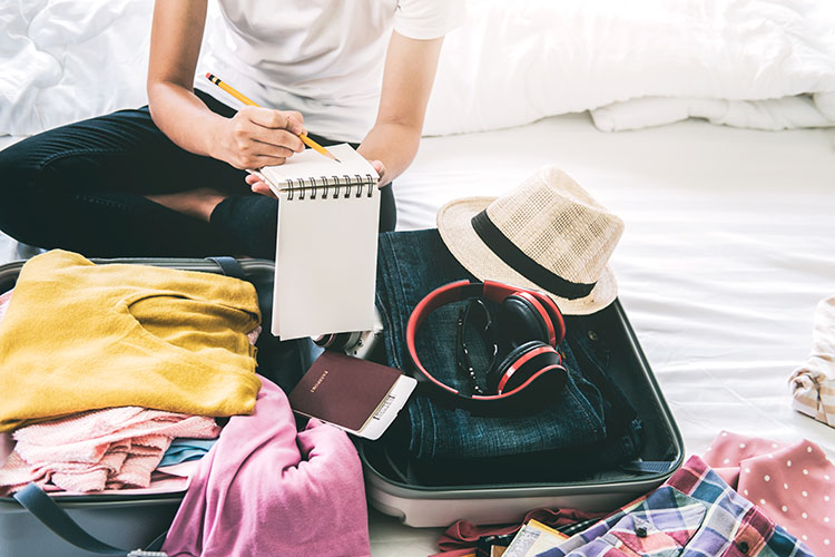 Prepara la valigia - G&T Travel
